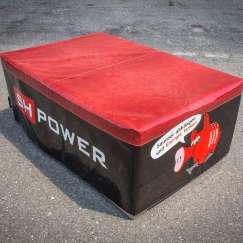 Eventbock, SH Power