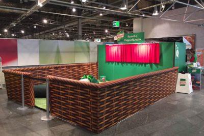 Coop Supermakrt – Puppentheater